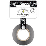 Doodlebug Design - Hats Off Collection - Washi Tape - Congrats