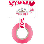 Doodlebug Design - Yankee Doodle Collection - Washi Tape - Heartfelt
