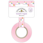 Doodlebug Design - Fairy Tales Collection - Washi Tape - Little Unicorns