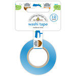 Doodlebug Design - Dragon Tails Collection - Washi Tape - Medieval Times