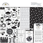 Doodlebug Design - Hats Off Collection - Essentials Kit