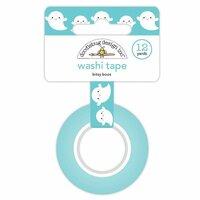 Doodlebug Design - Booville Collection - Halloween - Washi Tape - Bitsy Boos