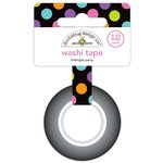 Doodlebug Design - Booville Collection - Halloween - Washi Tape - Midnight Party