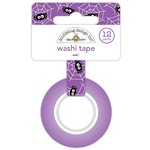 Doodlebug Design - Booville Collection - Halloween - Washi Tape - Eek
