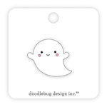 Doodlebug Design - Booville Collection - Halloween - Collectible Pins - Boo