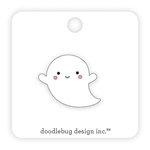 Doodlebug Design - Booville Collection - Halloween - Collectible Pins - Boo