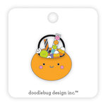 Doodlebug Design - Booville Collection - Halloween - Collectible Pins - Trick or Treats