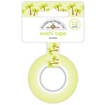 Doodlebug Design - Sweet Summer Collection - Washi Tape - Paradise