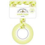 Doodlebug Design - Sweet Summer Collection - Washi Tape - Paradise