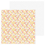 Doodlebug Design - Down on the Farm Collection - 12 x 12 Double Sided Paper - Chicken Coop
