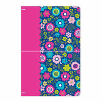 Doodlebug Design - Daily Doodles Collection - Travel Planner - Hello - Undated