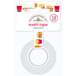 Doodlebug Design - So Much Pun Collection - Washi Tape - Perfect Combo
