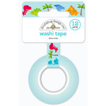 Doodlebug Design - So Much Pun Collection - Washi Tape - Dino-mite