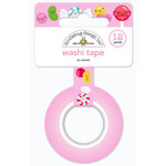 Doodlebug Design - So Much Pun Collection - Washi Tape - So Sweet