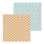 Doodlebug Design - So Much Pun Collection - 12 x 12 Double Sided Paper - Pill Better