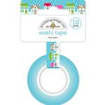Doodlebug Design - Christmas Town Collection - Washi Tape - Tiny Town