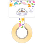 Doodlebug Design - Simply Spring Collection - Washi Tape - Signs Of Spring Washi Tape