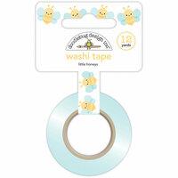 Doodlebug Design - Simply Spring Collection - Washi Tape - Little Honeys