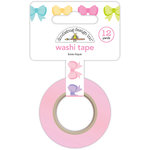 Doodlebug Design - Hoppy Easter Collection - Washi Tape - Bow-tique