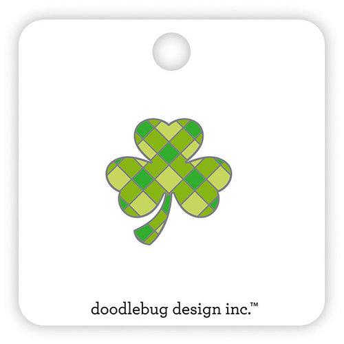 Doodlebug Design - Lots O' Luck Collection - Collectible Pins