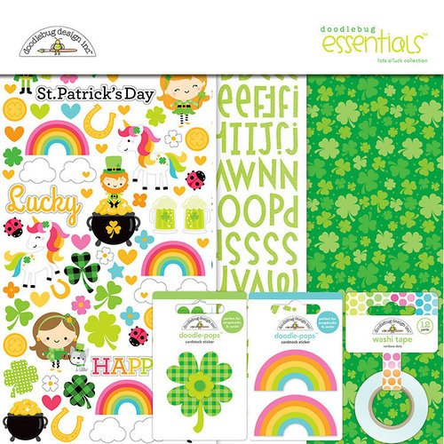 Doodlebug Design - Lots O