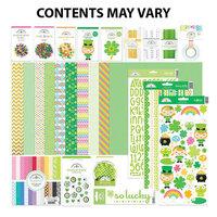 Doodlebug Design - 12 x 12 Value Bundle - St. Patrick's Day