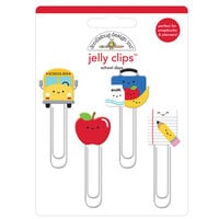 Doodlebug Design - School Days - Jelly Clips