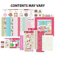 Doodlebug Design - Christmas - 12 x 12 Value Bundle - Merry and Bright