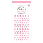 Doodlebug Design - Mini Jewels Collection - Cupcake