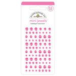 Doodlebug Design - Mini Jewels Collection - Bubblegum