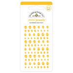 Doodlebug Design - Mini Jewels Collection - Bumblebee