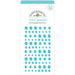 Doodlebug Design - Mini Jewels Collection - Swimming Pool