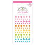 Doodlebug Design - Hey Cupcake Collection - Mini Jewels Assortment