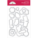 Doodlebug Designs - Land That I Love Collection - Doodle Cuts Dies