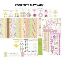 Doodlebug Design - Bundle of Joy Collection - Value Bundle