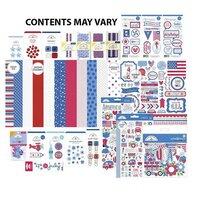 Doodlebug Designs - Land That I Love Collection - Value Bundle