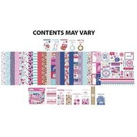 Doodlebug Design - French Kiss Collection - Value Bundle