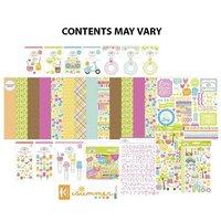 Doodlebug Design - Sweet Summer Collection - Value Bundle