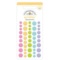 Doodlebug Design - Hippity Hoppity Collection - Sprinkles - Spring Assortment