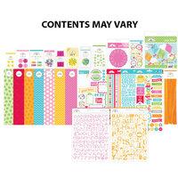 Doodlebug Design - Cute and Crafty Collection - Value Bundle