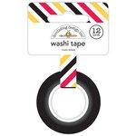 Doodlebug Design - Fun At The Park Collection - Washi Tape - Main Street