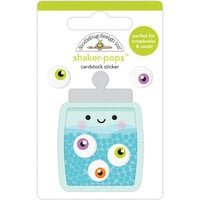 Doodlebug Design - Happy Haunting Collection - Shaker-Pops - Eye Candy