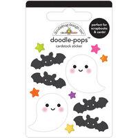 Doodlebug Design - Happy Haunting Collection - Doodle-Pops - Spook-tacular