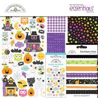 Doodlebug Design - Happy Haunting Collection - Essentials Kit