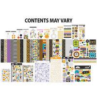 Doodlebug Design - Hey Pumpkin Collection - Value Bundle