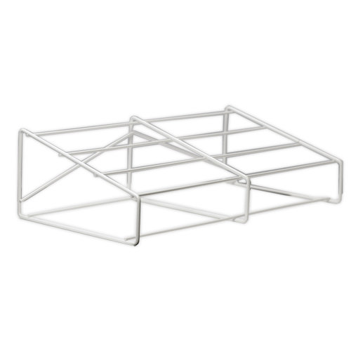Umbrella Crafts - 12 x 12 Stacking Tray Base - Angled - Double Tower - Wire