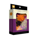 Daisy D's Paper Company - Halloween Collection - Fresh Fabric Flowers - Treat Me