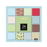 Daisy D's Paper Company - Bambino Collection - 8x8 Premium Paper Collection, CLEARANCE