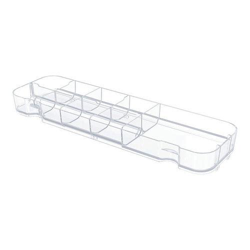 Deflecto - Caddy Storage Tray