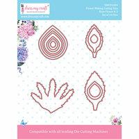 Dress My Craft - Flower Making Dies - Rose 2